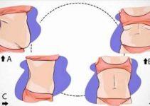 Natürliche Entgiftungsgetränke zum Abnehmen des Bauches