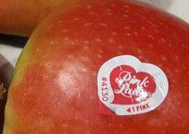 Pink Lady: Apfel steht in der Kritik